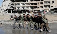 """الرقة: """"قوات سورية الديمقراطية"""" تطالب بـ""""لا مركزية اتحادية"""""""