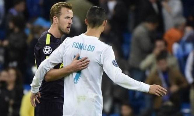 ريال مدريد يسعى للاستغناء عن نجمه مقابل كين