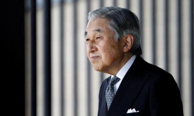 هل يتنازل إمبراطور اليابان عن عرشه في 2019؟