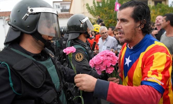 كاتالونيا: ساعات حاسمة قبيل فرض مدريد السبت الحكم المباشر