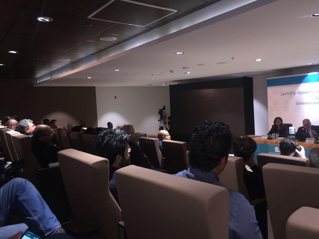 الدوحة: المركز العربي يناقش عوامل بقاء وهجرة وتهجير المسيحيين العرب