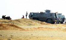 مجزرة الواحات: روايات مختلفة والرئاسة المصرية تلتزم الصمت