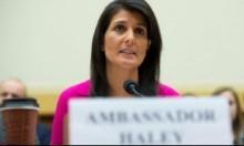 واشنطن تطلب تمديد التحقيق في الهجمات الكيماوية في سورية