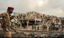 تفجير مقديشو: ارتفاع حصيلة الضحايا إلى 358 قتيلا