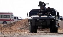من يقف وراء هجوم الواحات بمصر؟