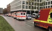 ألمانيا: الشرطة تعتقل مشتبها بطعن 5 أشخاص في ميونيخ