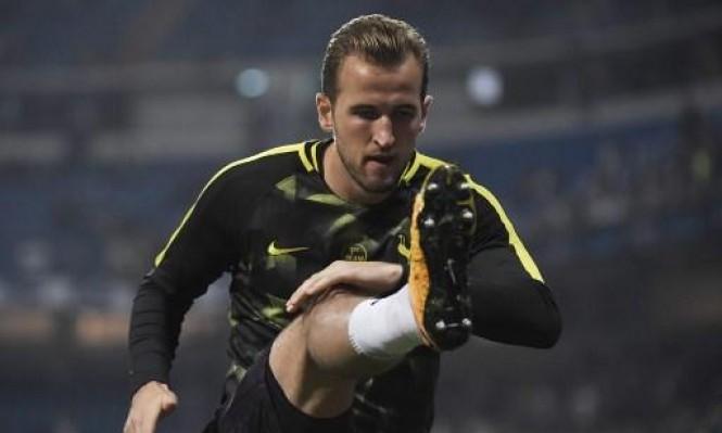 كين يرد على اهتمام ريال مدريد بالتعاقد معه