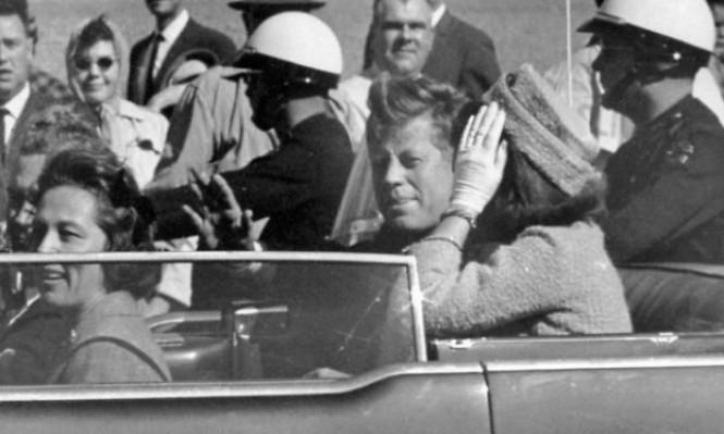 ترامب يسمح بنشر وثائق سرية حول اغتيال كينيدي