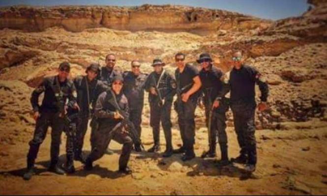 مصر: مقتل 54 عنصرا من الشرطة والجيش في اشتباكات