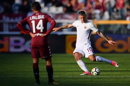 كولاروف يقود روما للفوز على تورينو