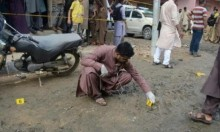 مقتل ثمانية مسلحين برصاص الأمن في كراتشي