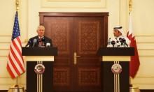 الحوار ودعم الوساطة الكويتية لحل الأزمة الخليجية