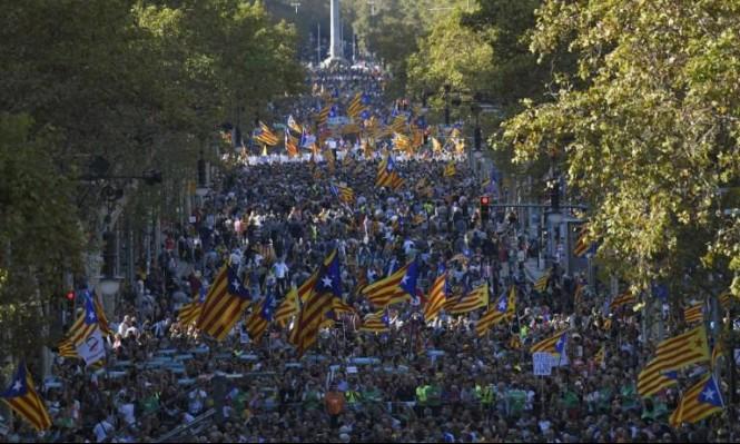 الحكومة الإسبانية: انتخابات جديدة في كتالونيا خلال 6 أشهر