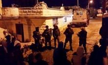 اعتقالات وعشرات الإصابات بمواجهات مع الاحتلال بالضفة والقدس