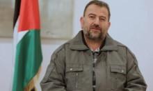 العاروري: علاقة حماس بإيران وثيقة ولن نتخلى عن السلاح