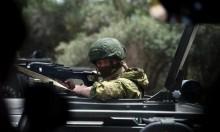 عسكري روسي يقتل 4 من زملائه في قاعدة عسكرية