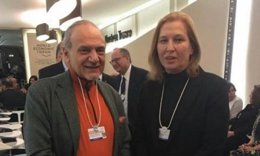 التطبيع السعودي الإسرائيلي مستمر: تركي الفيصل يلتقي هليفي بنيويورك