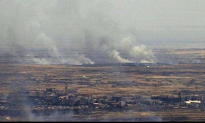 سورية: 10 قتلى في غارة يرجح أنها إسرائيلية