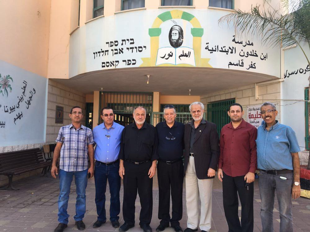 الاستعدادات مستمرة لإحياء الذكرى 61 لمجزرة كفر قاسم