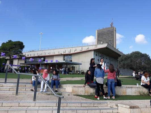 رغم الصعوبات والتحديات: الطلاب العرب يلتحقون بالمؤسسات الأكاديمية