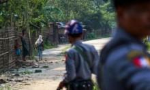 عقوبات أميركية ضد الجيش البورمي بسبب مجازر الروهينغا