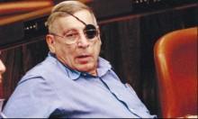 """نتنياهو: """"زئيفي شارك بإقامة مستشفى بكردستان العراق"""""""