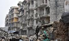 """نقلت فظائع الحرب في حلب وحصدت جائزة """"روري بيك"""""""