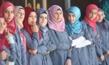 """البقاع: مدرسة جديدة تفتح أبواب """"الخلاص"""" للاجئات السوريات"""