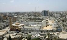 قطر تتعهد ببناء مقر الحكومة والرئاسة بغزة