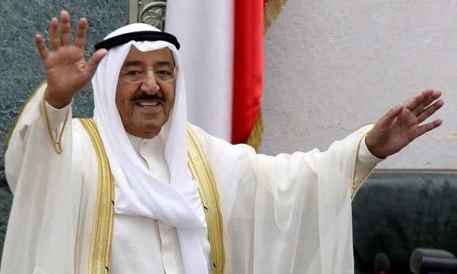 أمير الكويت يتوقع تفاقم الأزمة الخليجية ويحذر من التصعيد