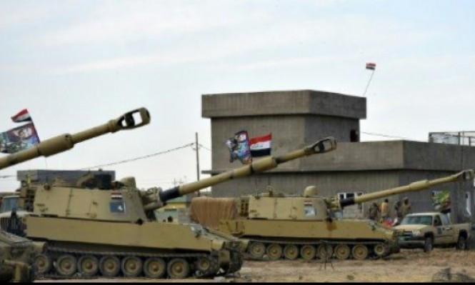 العفو الدولية تتهم القوات العراقية بمهاجمة ونهب مدنيين في طوزخورماتو