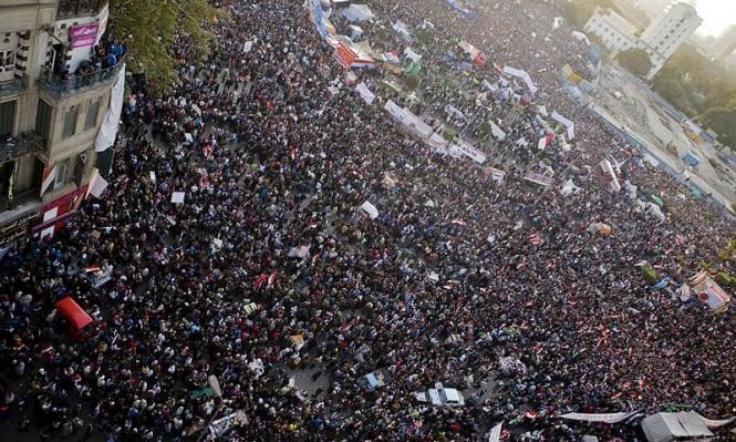 كيف تعمل الاحتجاجات؟