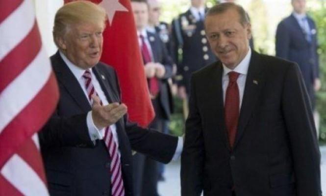 أزمة العلاقات التركية – الأميركية: أسبابها وآفاقها