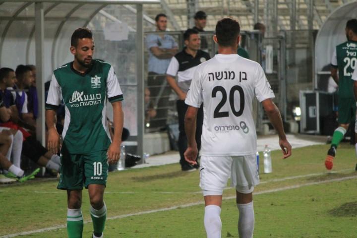 أخاء الناصرة يودع المنافسة على كأس التوتو