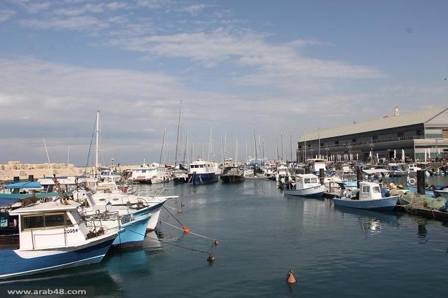صيادو يافا: باقون في الميناء