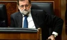 """مدريد تعتبر تسلمها إدارة كاتالونيا """"الحل الوحيد الممكن"""""""