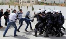 السلطة تعتزم إحالة 7 آلاف عنصر أمن بالضفة وغزة للتقاعد
