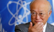 مدير وكالة الطاقة الذرية يزور إيران مطلع الأسبوع المقبل