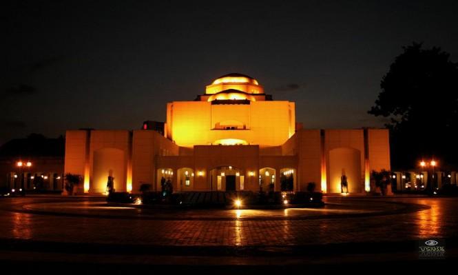 إضافات جديدة لمهرجان الموسيقى العربية بالقاهرة