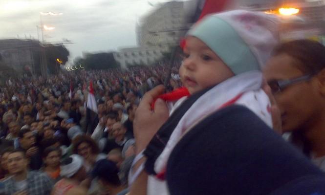 يحدث في مصر: مولود جديد... كل 15 ثانية