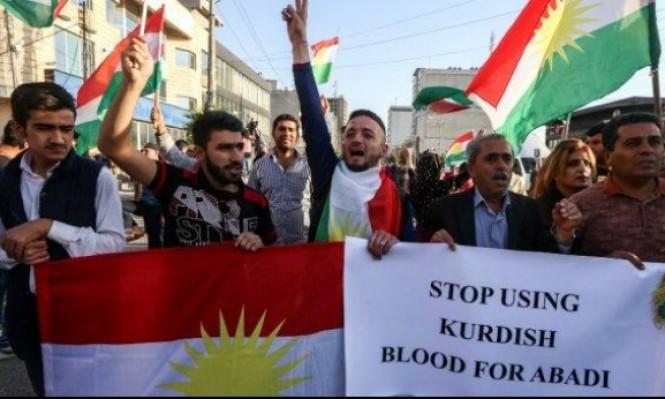 العراق: حكومة كردستان تعرض تجميد نتائج الاستفتاء