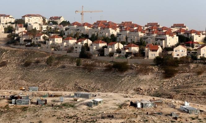 حكومة الاحتلال تبحث ضم مستوطنات بالضفة للقدس