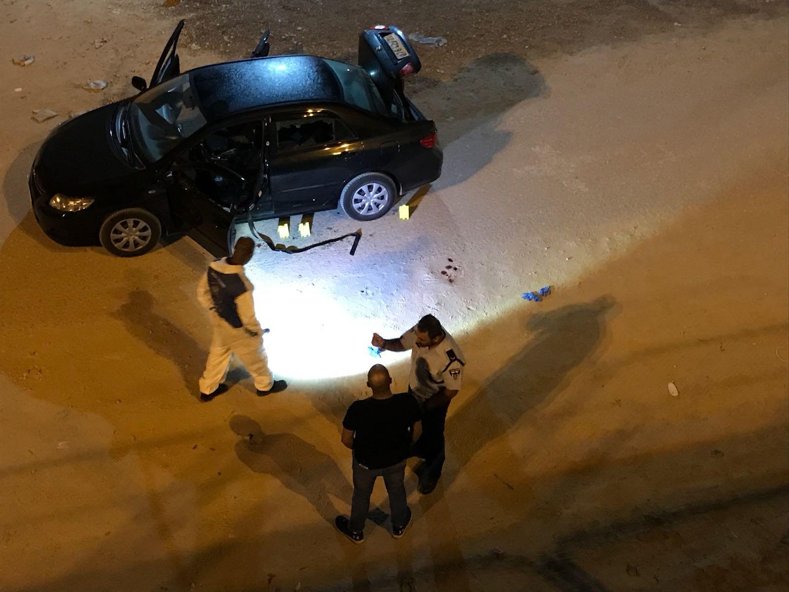 الطيرة: مقتل ساري فضيلي في جريمة إطلاق نار