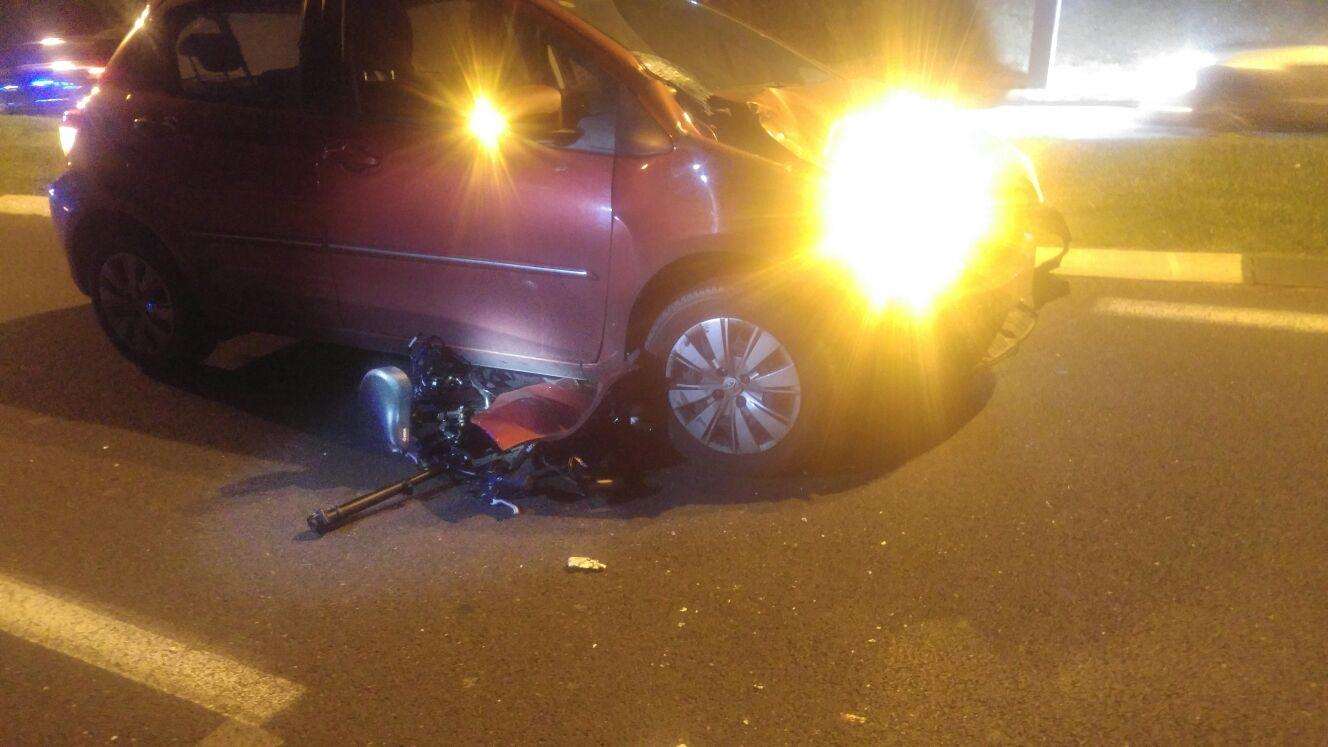 شفاعمرو: مصرع طالبة الطب يارا حمادي بحادث طرق في تل أبيب