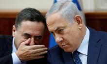 كاتس: إسرائيل ستهاجم إيران لمنع حيازتها سلاح نووي