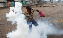 كينيا: قتيل وجرحى في اشتباكات بانتخابات الرئاسة