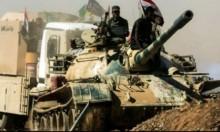 العبادي يعلن حملة عسكرية ضد آخر معقل لداعش