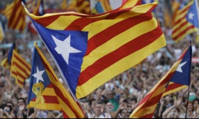 رئيس كتالونيا يعلق خطابه حول المرحلة المقبلة