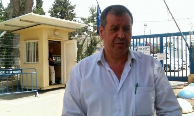 سحب رخصة رئيس بلدية عرابة بعد قيادته بسرعة 182 كم