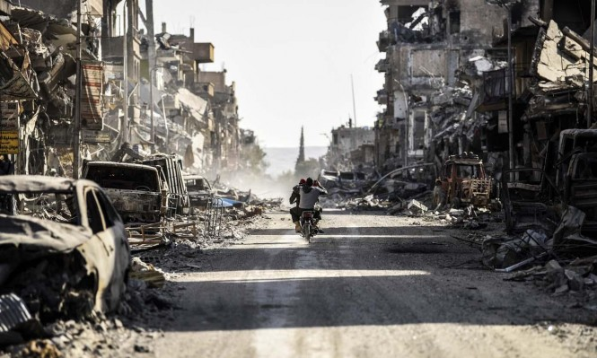 تقرير: 4 مؤتمرات حول سورية خلال شهر.. هل تثمر؟